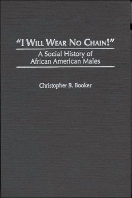 I Will Wear No Chain!
