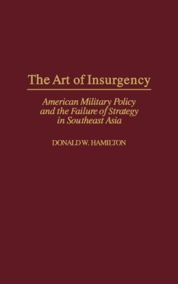 The Art Of Insurgency