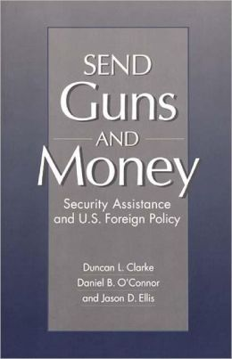 Send Guns And Money