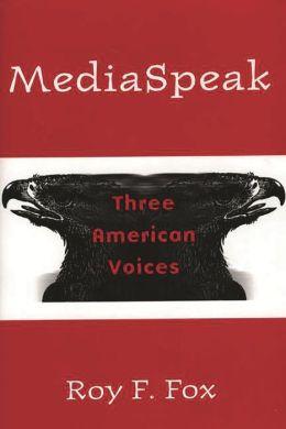 Mediaspeak