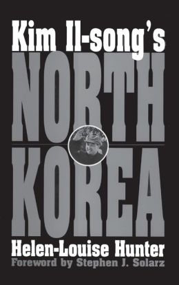 Kim Il-song's North Korea