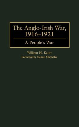 Anglo-Irish War, 1916-1921