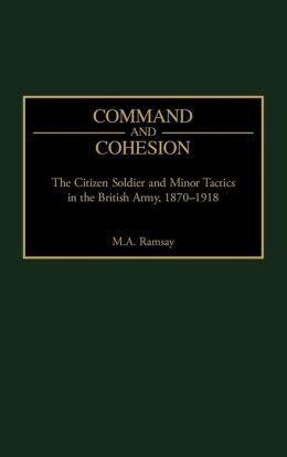 Command And Cohesion