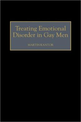 Treating Emotional Disorder In Gay Men