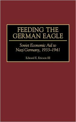 Feeding The German Eagle