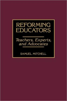 Reforming Educators