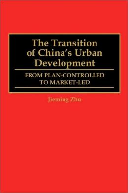 Transition Of China's Urban Development
