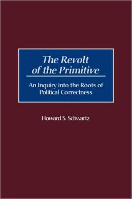 Revolt Of The Primitive