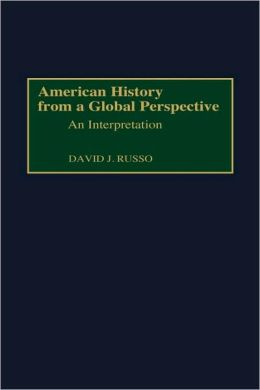 American History From A Global Perspective