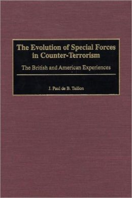The Evolution Of Special Forces In Counter-Terrorism