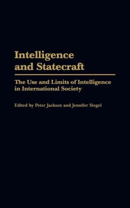 Intelligence And Statecraft