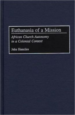 Euthanasia Of A Mission