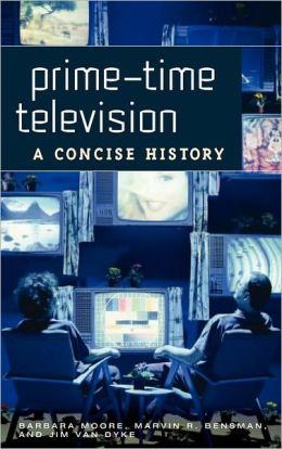 Prime-Time Television