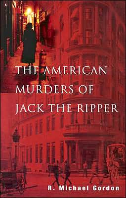 American Murders of Jack the Ripper