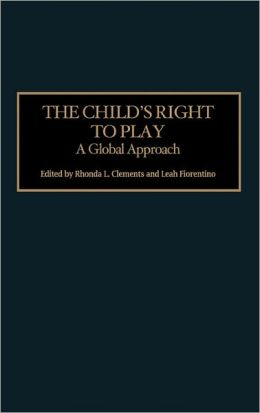 The Child's Right To Play