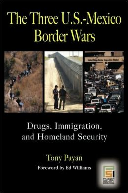 The Three U.S.-Mexico Border Wars