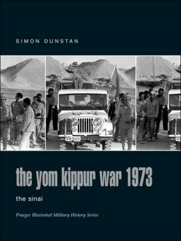 The Yom Kippur War 1973, Volume 2: The Sinai
