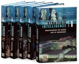 Strategic Intelligence [Five Volumes] [5 volumes]