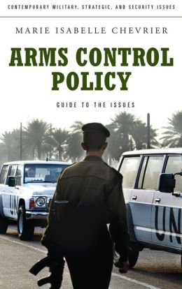 Arms Control Policy