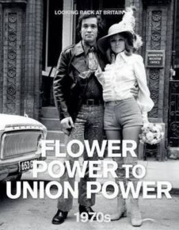 Flower Power to Union Power, 1970s