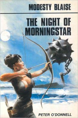 Night of Morning Star (Modesty Blaise Series)