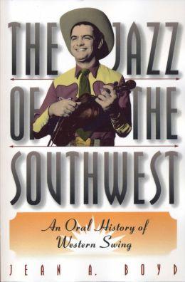 The Jazz Of The Southwest