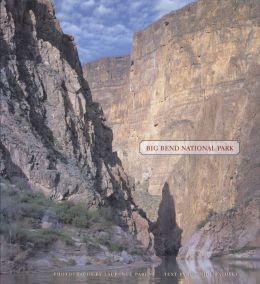 Big Bend National Park: