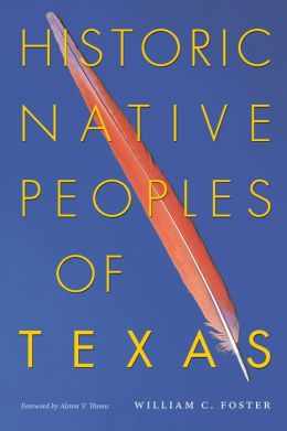 Historic Native Peoples of Texas