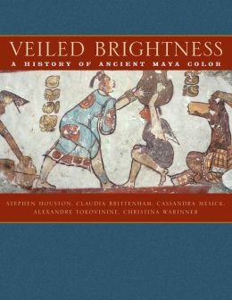 Veiled Brightness: A History of Ancient Maya Color