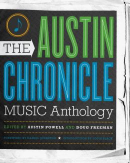 Austin Chronicle Music Anthology