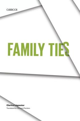 Family Ties (Texas Pan American Series)