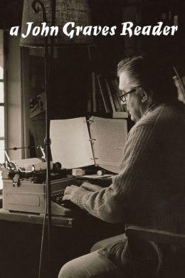 A John Graves Reader