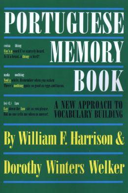 Portuguese Memory Book