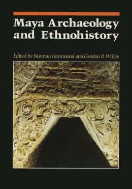 Maya Archaeology And Ethnohistory