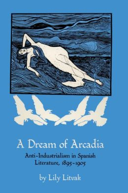 A Dream Of Arcadia