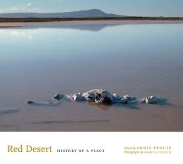 Red Desert: History of a Place