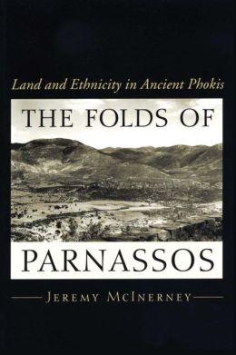 The Folds Of Parnassos
