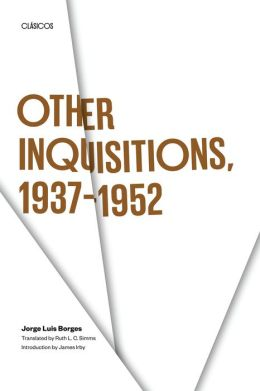 Other Inquisitions
