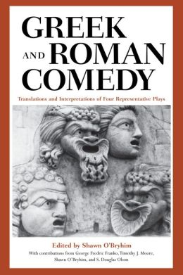 Greek And Roman Comedy