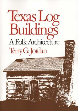 Texas Log Buildings