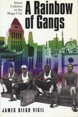 A Rainbow of Gangs: Street Cultures in the Mega-City