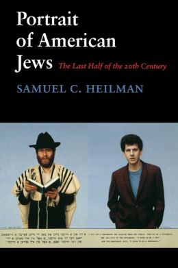 Portrait Of American Jews