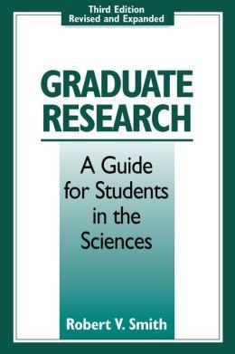 Graduate Research