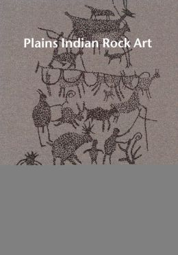 Plains Indian Rock Art