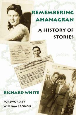 Remembering Ahanagran