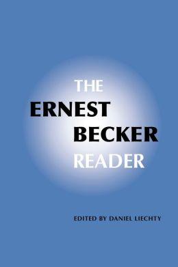 Ernest Becker Reader