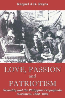 Love, Passion, and Patriotism