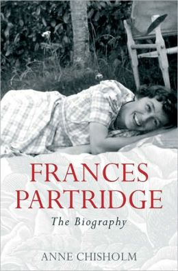 Frances Partridge: The Biography