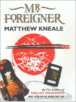 Mr Foreigner