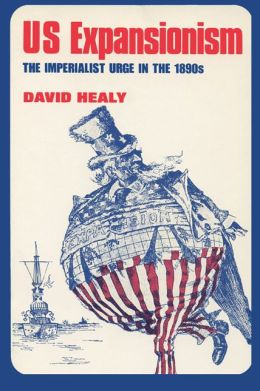U.S. Expansionism: The Imperialist Urge in the 1890s